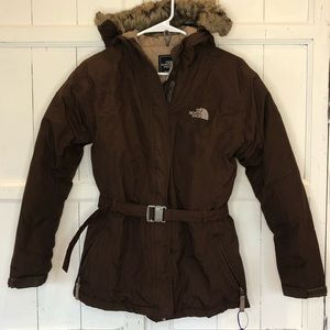 The North Face Winter Jacket